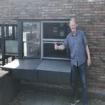Andre van der Loos, Andre van der Loos – Overleden